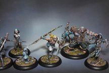 Guild Ball - Fishermens