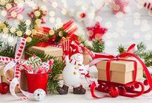 Новый Год. Рождество