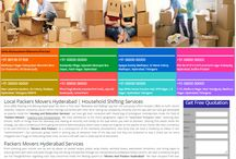 packers movers Hyderabad Get free Quote
