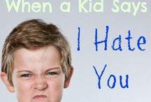 Parenting problems/advice