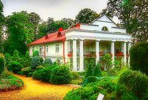 Bolestraszyce - Pałac