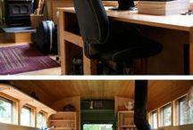 Hostel Bus
