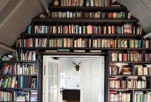 Bibliotek/Library