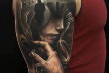 3D tatto