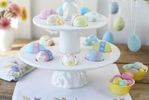 Lilies & Lemondrops: Springtime and Easter Selections / by ℰℓizaℬet♄