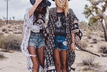 Fashion | Festival Style