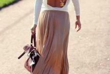 My Style / by Ja'Inda Shull