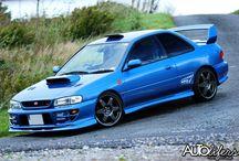 Impreza / Subaru Impreza WRX