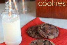 Cookies / by Amanda Rousseau