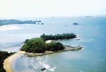 Private Islands: Pacific Ocean- Panama