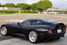 Alfa Romeo rareties