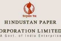 Hindustan Paper Corporation Limited Executive Trainees Recruitment 2016