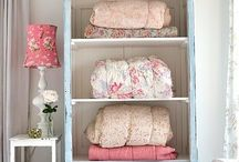 shabby chic / by Liza Marshall