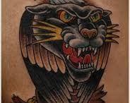 Mats Bali tattoos
