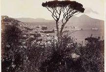 Mount Vesuvius / Vesuvius - King Campania, Italy
