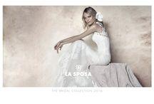 LA SPOSA / The Bridal Collection 2016
