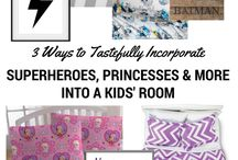 DECOR: For The Kids