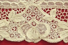 Crafts: Fabric - Lace,Sheers, ... / by Rhonda Gillette