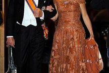 Dutch Royals / Royalty