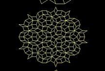 Penrose stars