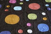 tejido crochet / tejido de gancho