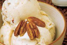 homemade icr cream