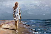 tengerparton