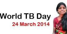 World TB Day / Pins do not necessarily reflect the views of or act as an endorsement by ASAC.