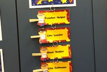 Class Mission: Super Hero! / by Kelli Roth