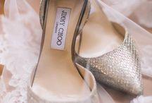 Buty dla panny młodej / dodatki do sukni ślubnej