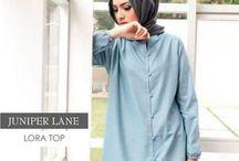 hijab baju