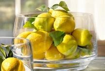 Lemons / by Renée