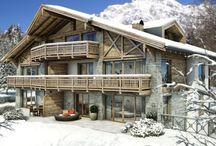 Oostenrijk, Leogang, Alpin Lodges / Een gerealiseerd project van #Kontour Vastgoed B.V. #Oostenrijk