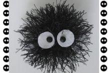 Crochet Amigurumi Dinette