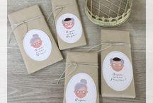 Packaging / Confezioni regalo per ogni occasione, personalizzabili