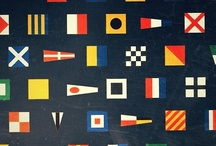 Flags / All sorts of flags!
