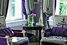 glam interiors