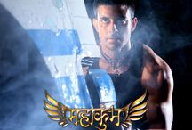 Television Shows / Get Latest and Updated news of Indian Television Shows