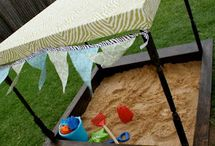 Preschool - Outdoor Play
