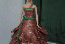 bonecas barbie top