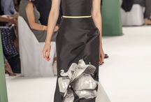 Fashion Week 2014 / Fabulous fashions from NYC Fashion Week! All photos (c) John S. Vater of Spa Adriana