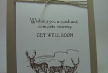 Craft: Cards-Deer