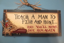 rusticl signs / rustic and cool signs