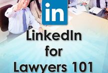 LinkedIn Tips for Lawyers