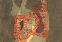 Paul Klee favorites