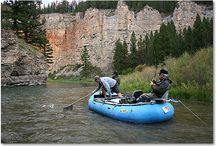 Smith River, Montana