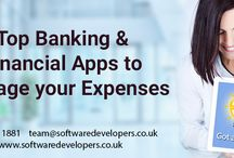 Banking & Financial Apps