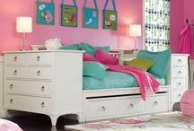 Delaney's New Room / by Cindy Westhoff