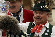 folklore tirolo svizzera