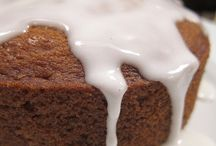 baking goody bits / by susan sobon/